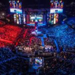 The differences between esports gamers and physical athletes' visual skills